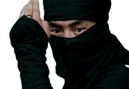 Bài tập Ninja hài hước của ông bố có con nhỏ