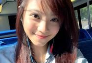 Nữ du học xinh đẹp làm MC truyền hình Việt tại Mỹ