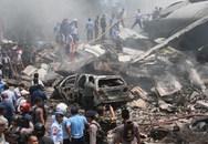 Công bố nguyên nhân khiến máy bay Indonesia rơi