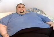 Tâm sự buồn của người đàn ông nặng hơn nửa tấn
