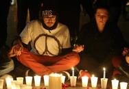 Lời thách thức người chồng gửi kẻ giết vợ tại thảm sát Paris
