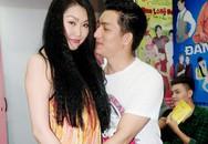 Phi Thanh Vân tiết lộ mang bầu sau nhiều lần chạy chữa
