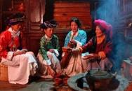 Phụ nữ ở bộ tộc có quyền chọn đàn ông để ngủ