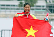 Những khoảnh khắc ấn tượng của Việt Nam tại Seagames 28