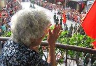 """Những khoảnh khắc """"rất Hà Nội"""" trong Tết độc lập"""