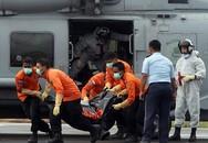Thi thể các nạn nhân QZ8501 chuyển sang giai đoạn cuối của quá trình phân hủy