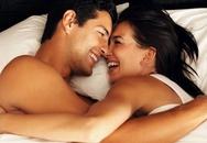 Sex giúp bạn đốt được bao nhiêu calo?