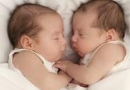 Rơi nước mắt với nhật kí của ông bố suýt mất 2 con sinh đôi