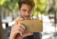 Sony Xperia M5 sẽ có giá 10 triệu đồng tại VN
