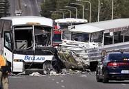 3 sinh viên Việt trong vụ tai nạn xe buýt nghiêm trọng ở Mỹ được ra viện