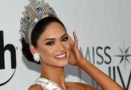 Tân Hoa hậu hoàn vũ háo hức với cuộc sống mới tại Mỹ