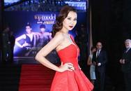 Thanh Hằng nổi bật ở chung kết Vietnam's Next Top Model