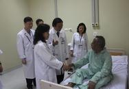 Kiểm tra công tác thường trực cấp cứu phục vụ IPU 132