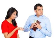 """Vợ thành """"Chí Phèo"""" vì chồng quên góp tiền"""