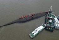 Nạn nhân sống sót kể lại giây phút kinh hoàng khi tàu chở 458 người sắp chìm
