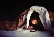 Cô gái chết tức tưởi do thức trắng đêm nghịch điện thoại