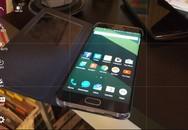 Những thủ thuật hay với camera của Galaxy Note 5
