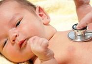 Hỏi-đáp về bệnh viêm phổi ở trẻ em