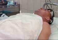 Du khách Nga bị sóng biển đánh gãy cổ ở Nha Trang