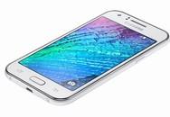 Samsung Galaxy J1 giá hơn 2 triệu đồng vẫn bị chê đắt