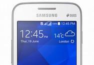 Samsung ra smartphone 2 SIM giá chưa tới 2 triệu đồng