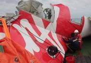 Vớt được mảnh vỡ cuối cùng của thân máy bay AirAsia