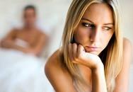 Hoang mang vì vợ bỗng dưng… không muốn