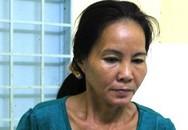 Xác định người phụ nữ đâm xuyên sọ bé sơ sinh bị tâm thần