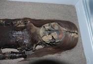 Bí ẩn khiến xác ướp cổ 7.000 năm chuyển màu da