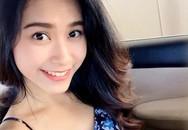 Du học sinh Việt xinh đẹp từng là vận động viên bóng chuyền