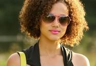 Nathalie Emmanuel - nữ hacker gợi cảm của 'Fast & Furious 7'