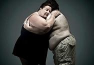 """Phụ nữ béo sợ nhất là… """"yêu"""""""