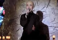 Giang Hồng Ngọc bị ám ảnh bởi hình tượng ni cô trong The Remix