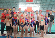 """Uẩn khúc quanh giải bơi học sinh TP Hà Nội: Có không việc """"chạy"""" huy chương để vào trường chất lượng cao?"""