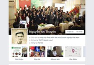 Facebook ngập tràn lời thương tiếc cố nhạc sĩ An Thuyên
