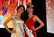 Cô gái Việt đầu tiên trở thành Á hậu Điếc Thế giới