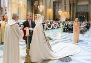 Đám cưới vô cùng sa hoa, hoành tráng của tỷ phú thừa kế tập đoàn dầu mỏ