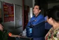 Nhiều hộ dân bị mất cắp trong vụ cháy chung cư Xa La