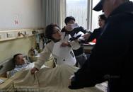 Trung Quốc: Nằm lì ở bệnh viện suốt 3 năm dù đã bình phục