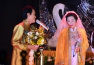 Thanh Thanh Hiền - Chế Phong cùng song ca tình tứ trong lễ cưới