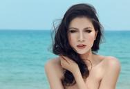 Trang Trần được công an cho về nhà để gia đình quản lý
