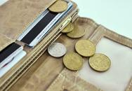 Tiền xu và thẻ căn cước
