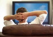 6 phương pháp chống mỏi mắt khi xem ti vi