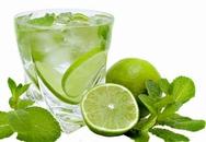 Những tác hại khi uống nước chanh nhiều người chưa biết