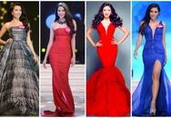 Ai sẽ đăng quang Hoa hậu Hoàn vũ 2015 đêm nay?