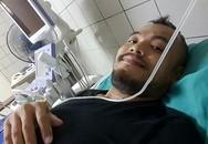 Ca phẫu thuật ung thư của Trần Lập kéo dài 5 giờ