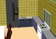 5 cấm kỵ phong thủy nhà bếp cơ bản phải biết