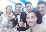 2 đám cưới vàng đeo trĩu cổ ở Hà Tĩnh là anh em ruột?