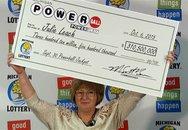 Trúng thưởng trăm triệu đô, nữ công nhân lập tức bỏ việc
