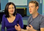 Hành trình từ ký túc xá Harvard đến thống trị thế giới mạng của ông chủ facebook